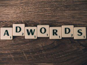 reklama google adwords dlaczego się niewyświetla