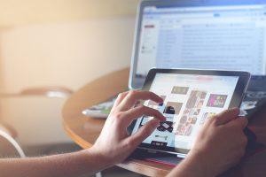 ranking przeglądarek internetowych