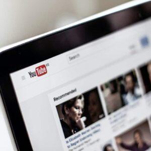 optymalizacja filmów kanału youtube