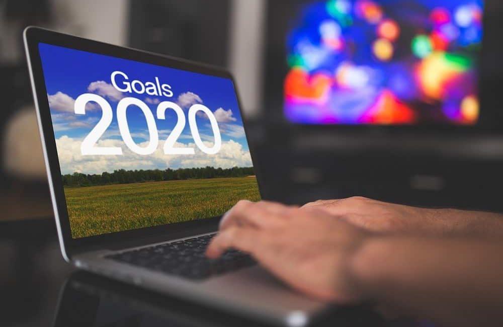 rok 2020 w social mediach i plany na 2021