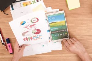 visual content marketing internetowy