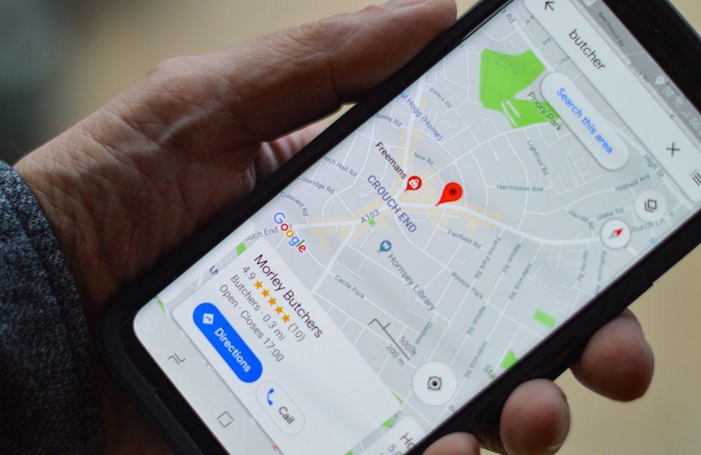 wizytówka google maps jak ją stworzyć i zoptymalizować