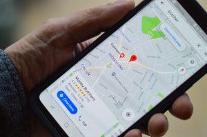 wizytówka google maps jak ją stworzyć izoptymalizować