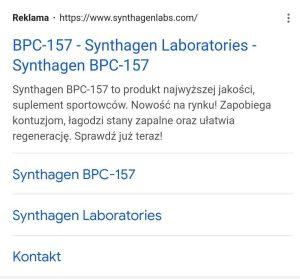 case study synthagen5